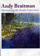 Optimizing the Studio Experience by  Andy Braitman