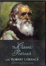 The Classic Portrait by Robert Liberace