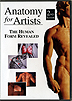 Anatomy for Artists - 2nd Edition: The Human Form Revealed by Miscellaneous