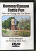 Bommer Canyon Cattle Pen - Plein Air Painting with Tom Brown by Tom Brown