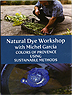 Natural Dye Workshop:Colors of Provence Using Sustainable Methods by Michel Garcia