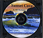 Sunset Cove by Bill Blackman