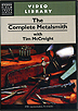 The Complete Metalsmith by Tim McCreight