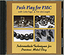 Push Play for PMC - Precious Metal Clay DVD by Tim McCreight